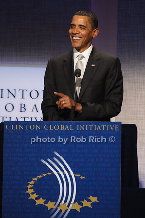 President Barrack Obama<br />  photo  by Rob Rich © 2009 robwayne1@aol.com 516-676-3939