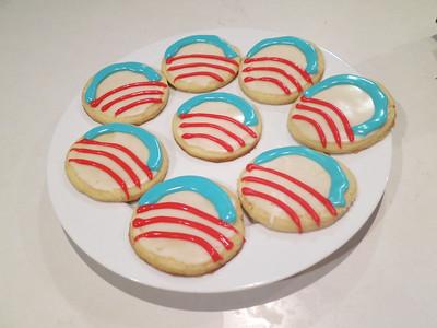 obama cookies