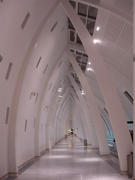 2007-11-06.  Kastrup Airport, København. [DNK].