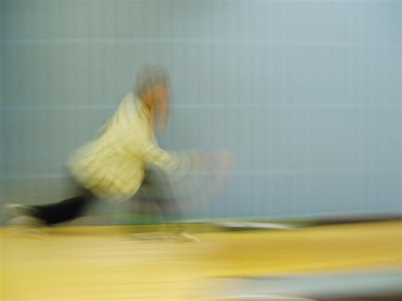 2006-11-22. Bowling for FIF , Göteborg [SWE].