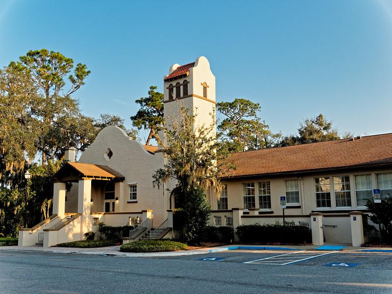 Old Belleview School