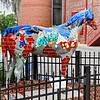 Marion Theater Horse Fever Project Statue