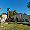 Ocala's Trinity Catholic High School