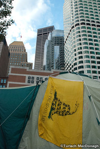 Occupy Boston - 34