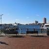 Portsmouth Naval yard.