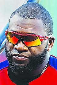 World Series Red Sox Baseball