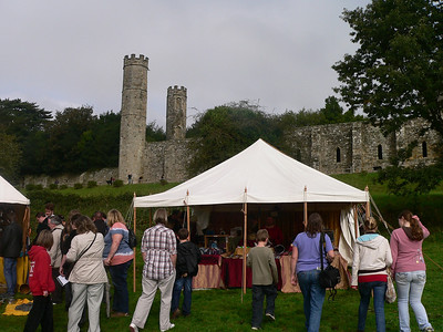 October 2010 archive - Battle of Hastings