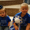 Lindale Homecoming...waiting for the Pep Rally to start.