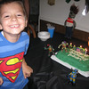 Our grandson, Michael Breil, Jr., celebrates his sixth birthday at Nannie and Papa's house.<br /> <br /> Photographer's Name: Marcie Frazee<br /> Photographer's City and State: Anderson, Ind.