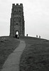 Glastonbury Tor 19th October 2013