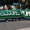 Baylor Homecoming 2013