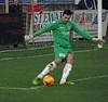 Daniel Bell, Keith FC goalkeeper
