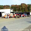 October 23, 2010 Redbud's Pits Shots Delaware International Speedway Champ Show Saturday