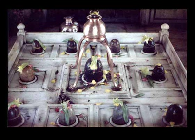 array of narmada linga SHANKAR
