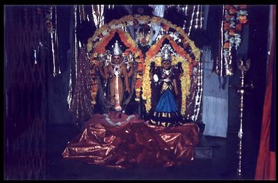 2 linga shivabala yogi mandir bangalore