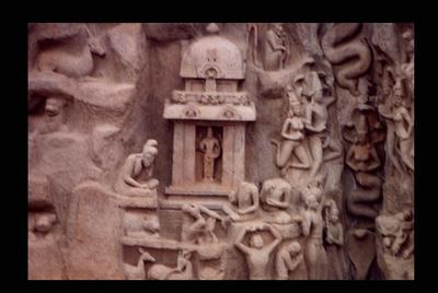 2 mahabalipuram south india