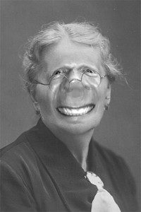 Grandma Luftwaffle