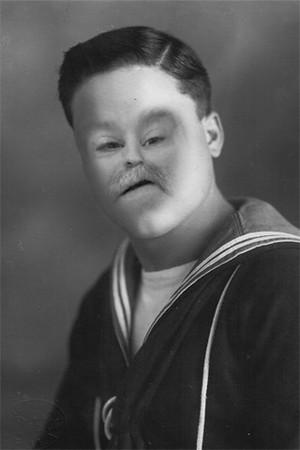 Daddy Joe was a Navy seal. Arrrf arrrf