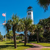 St. George Island Lighthouse, Franklin County, Fl