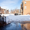 December 20, 2009: Blizzard of 2009<br /> We have blacktop success!