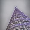 London City Hall Christmas Tree, December 2016