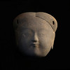 Han Dynasty Head