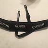 Canon CPS Neck Strap.  $75