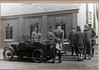 King and Queen, Mons Barracks, 22/04 1932
