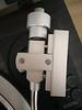 JVC QL-Y5F Arm/Weight