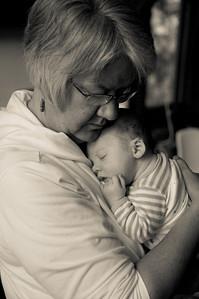 Nana and Milo, 2010