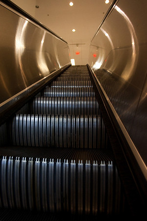 Escalator -1