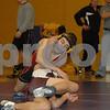 2012 Oelwein Invitational Finals 113 Louis Gnida of Solon MDec Clayton Beers of Prairie du Chein 12-4