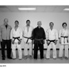 Rohgun Dojo on Dr. Ridgeway's 80th birthday practice.