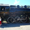 KVR train Summerland