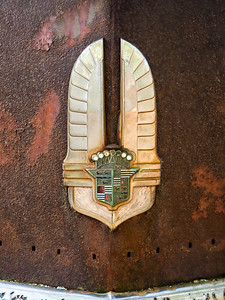 Cadillac Ornament