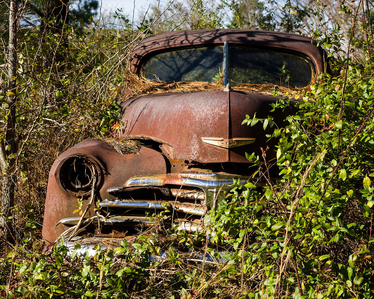 Grand Old Chevy