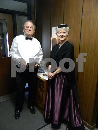 Merry and John Duro