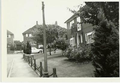 Felbridge Close 1965