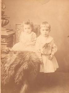 Alice Horner and Fred Horner