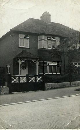 Monksdene Close, Sutton, Surrey