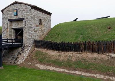 Old Fort Niagara 11.4.17