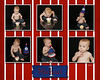 davis 1yr red and blue 8x10