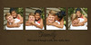 McNeil Family 10x20 5x10 brown tones