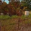 Elliott Family Graveyard