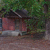 Brick Tile House - Hobgood, NC