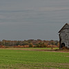 Barn in Oak City, Martin County, NC