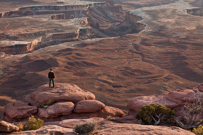 March 10-15, 2011  Canyonlands National Park  A photographic journal  View Photos