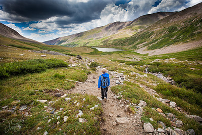 July 21, 2012 Mt Democrat A photographic journal  View Photos