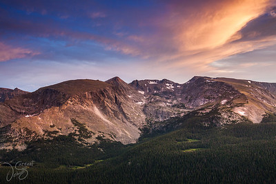 July 31, 2012 Rocky Mountain National Park A photographic journal  View Photos