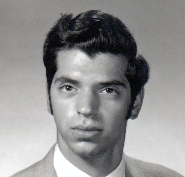 Raymond Finkleman 1972